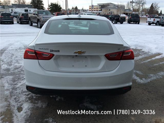2018 Chevrolet Malibu LT (Stk: 18C22) in Westlock - Image 5 of 21