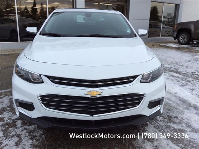 2018 Chevrolet Malibu LT (Stk: 18C22) in Westlock - Image 9 of 21