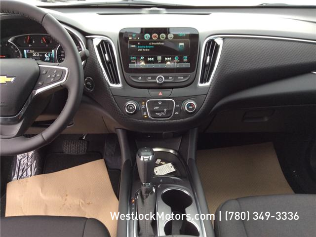 2018 Chevrolet Malibu LT (Stk: 18C22) in Westlock - Image 11 of 21