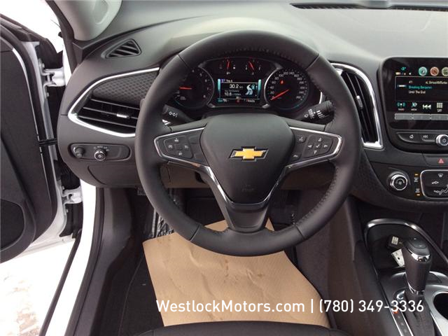 2018 Chevrolet Malibu LT (Stk: 18C22) in Westlock - Image 12 of 21