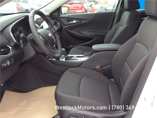 2018 Chevrolet Malibu LT (Stk: 18C22) in Westlock - Image 14 of 21