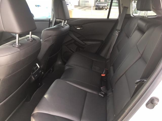 2018 Acura RDX Tech (Stk: 1812730) in Hamilton - Image 11 of 31