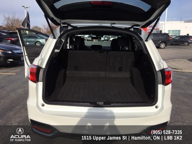 2018 Acura RDX Tech (Stk: 1812730) in Hamilton - Image 12 of 31