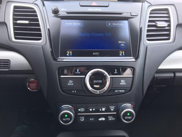 2018 Acura RDX Tech (Stk: 1812730) in Hamilton - Image 20 of 31