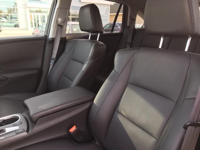 2018 Acura RDX Tech (Stk: 1812730) in Hamilton - Image 28 of 31