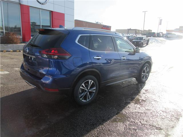 2019 Nissan Rogue SV (Stk: 8028) in Okotoks - Image 22 of 26