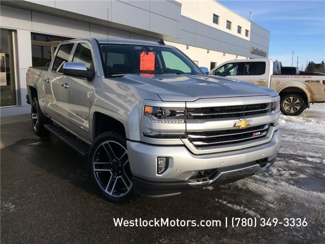 2018 Chevrolet Silverado 1500  (Stk: 18T321) in Westlock - Image 8 of 26