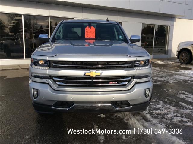 2018 Chevrolet Silverado 1500  (Stk: 18T321) in Westlock - Image 9 of 26