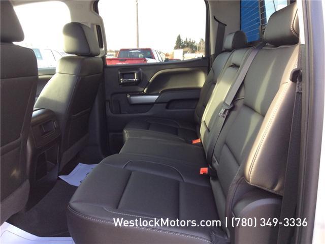 2018 Chevrolet Silverado 1500  (Stk: 18T321) in Westlock - Image 11 of 26