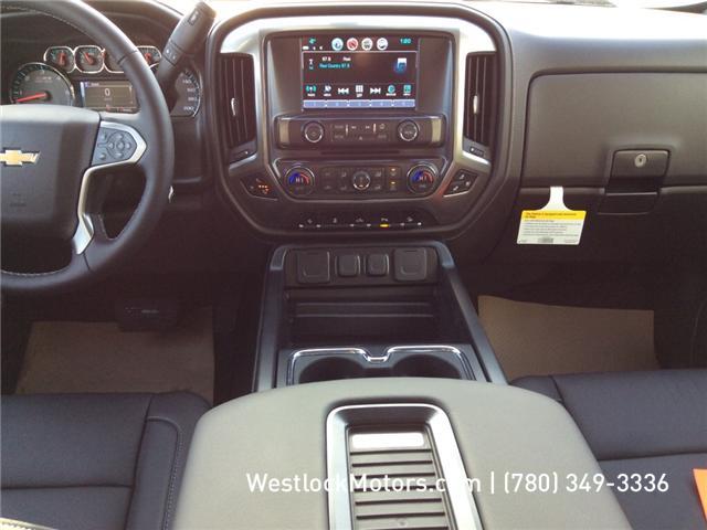 2018 Chevrolet Silverado 1500  (Stk: 18T321) in Westlock - Image 12 of 26
