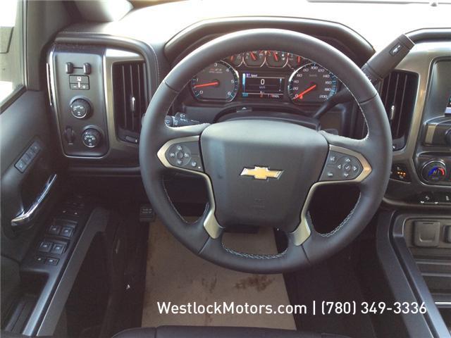 2018 Chevrolet Silverado 1500  (Stk: 18T321) in Westlock - Image 13 of 26