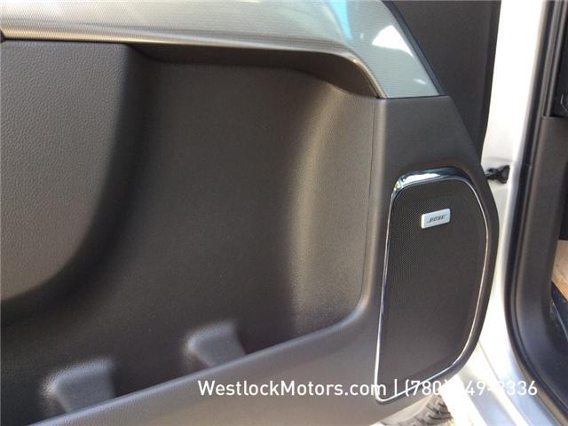 2018 Chevrolet Silverado 1500  (Stk: 18T321) in Westlock - Image 14 of 26