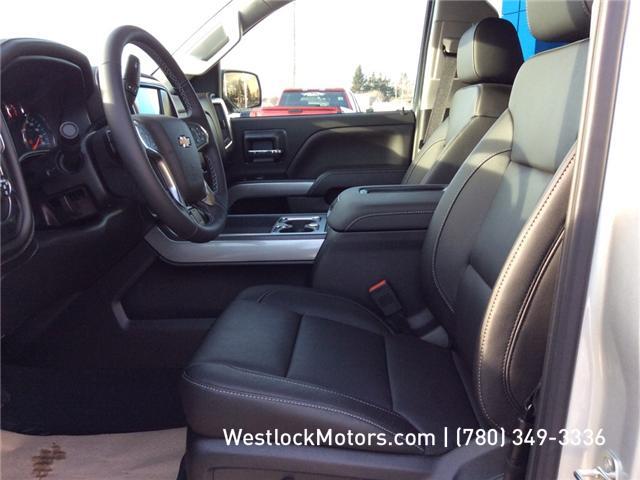 2018 Chevrolet Silverado 1500  (Stk: 18T321) in Westlock - Image 15 of 26