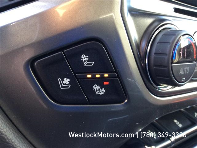 2018 Chevrolet Silverado 1500  (Stk: 18T321) in Westlock - Image 22 of 26