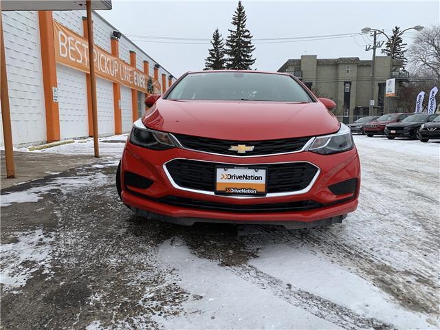 2017 Chevrolet Cruze LT Auto (Stk: F281) in Saskatoon - Image 2 of 20
