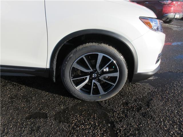 2019 Nissan Rogue SL (Stk: 8026) in Okotoks - Image 20 of 25