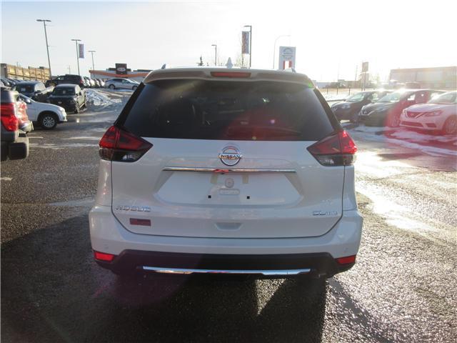 2019 Nissan Rogue SL (Stk: 8026) in Okotoks - Image 22 of 25