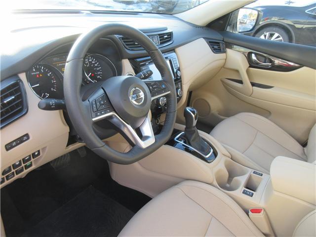 2019 Nissan Rogue SL (Stk: 8026) in Okotoks - Image 6 of 25