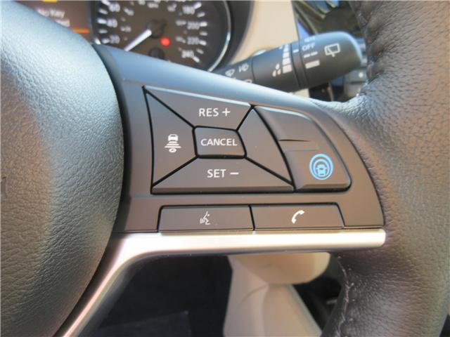 2019 Nissan Rogue SL (Stk: 8026) in Okotoks - Image 11 of 25