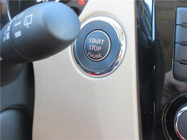 2019 Nissan Rogue SL (Stk: 8026) in Okotoks - Image 14 of 25