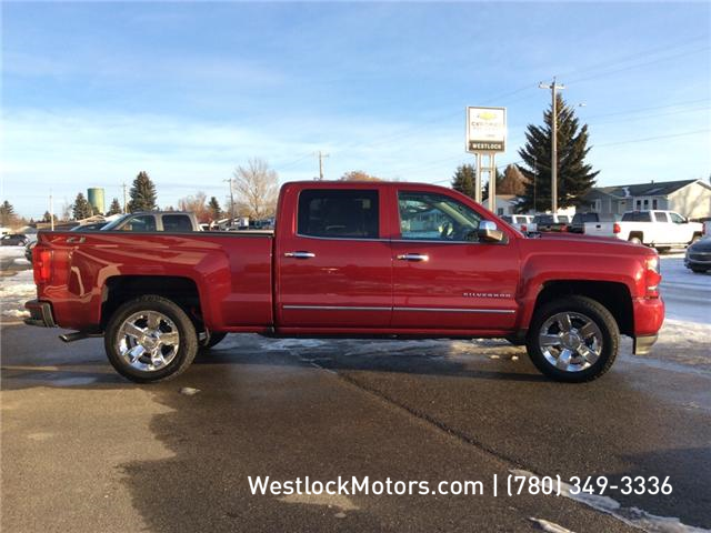 2018 Chevrolet Silverado 1500  (Stk: 18T316) in Westlock - Image 6 of 26