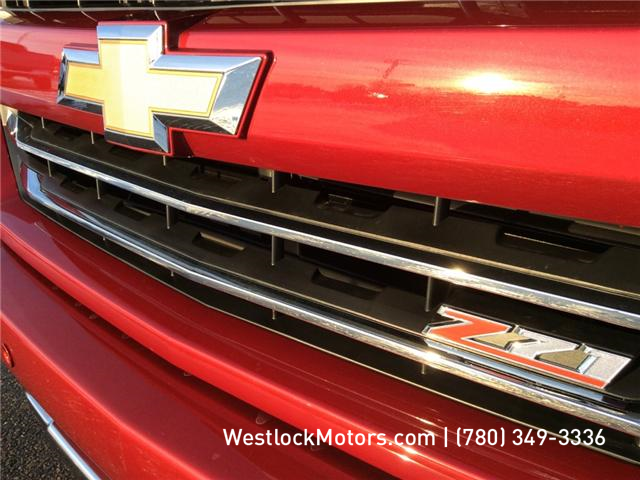 2018 Chevrolet Silverado 1500  (Stk: 18T316) in Westlock - Image 9 of 26