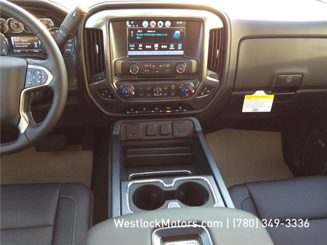 2018 Chevrolet Silverado 1500  (Stk: 18T316) in Westlock - Image 11 of 26
