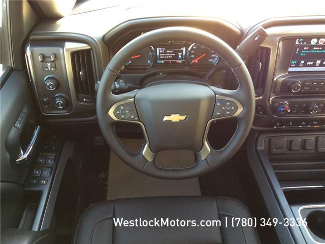 2018 Chevrolet Silverado 1500  (Stk: 18T316) in Westlock - Image 12 of 26