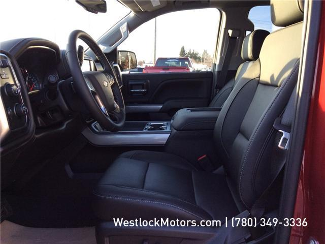 2018 Chevrolet Silverado 1500  (Stk: 18T316) in Westlock - Image 14 of 26