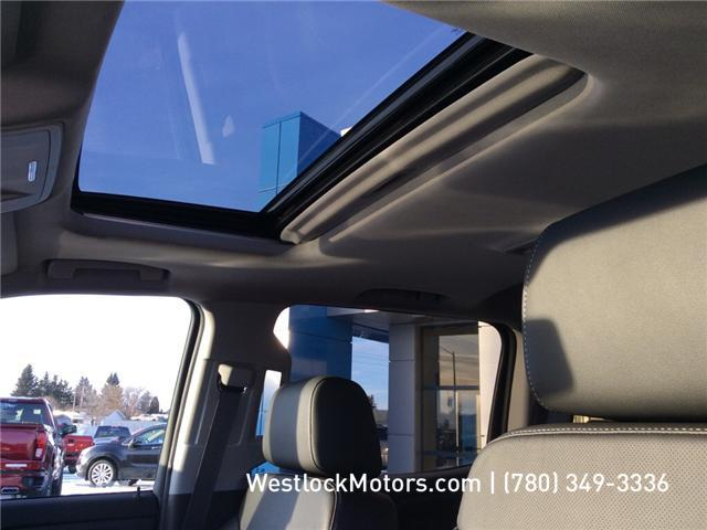 2018 Chevrolet Silverado 1500  (Stk: 18T316) in Westlock - Image 15 of 26