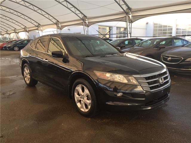 2010 Honda Accord Crosstour EX-L (Stk: 169612) in AIRDRIE - Image 1 of 21