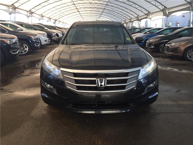 2010 Honda Accord Crosstour EX-L (Stk: 169612) in AIRDRIE - Image 2 of 21