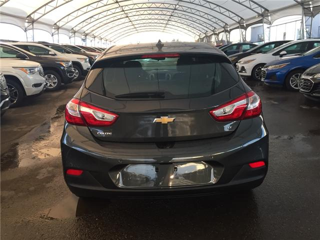 2019 Chevrolet Cruze LT (Stk: 169740) in AIRDRIE - Image 5 of 22