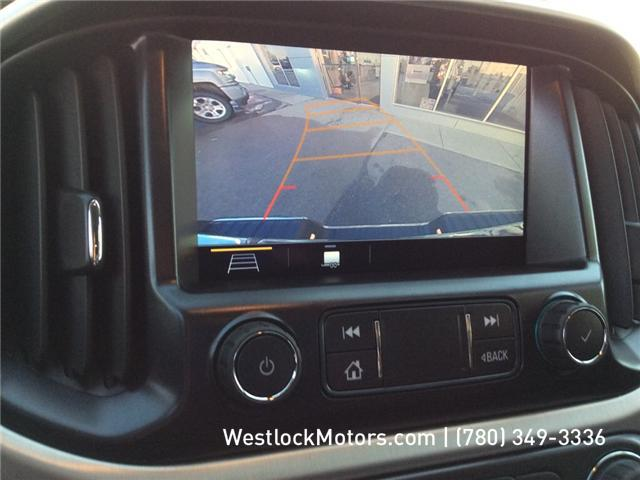2019 GMC Canyon SLE (Stk: 19T21) in Westlock - Image 20 of 21