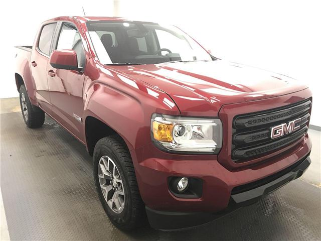 2019 GMC Canyon All Terrain w/Leather (Stk: 200262) in Lethbridge - Image 1 of 21
