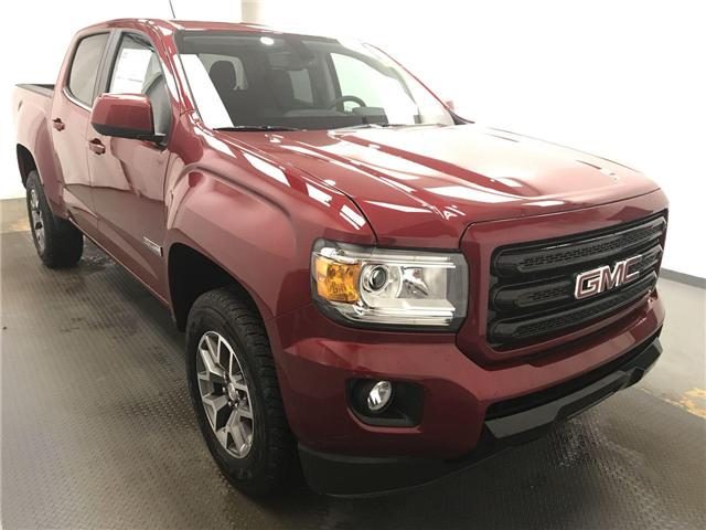 2019 GMC Canyon All Terrain w/Leather (Stk: 200262) in Lethbridge - Image 2 of 21