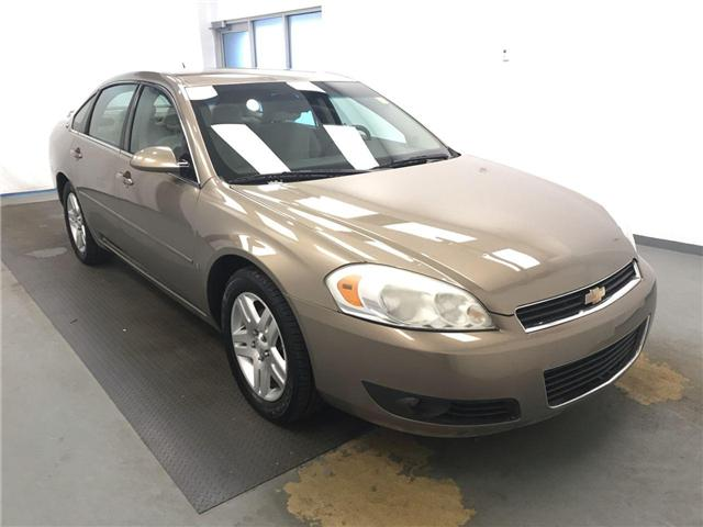 2006 Chevrolet Impala LTZ (Stk: 71109) in Lethbridge - Image 1 of 21
