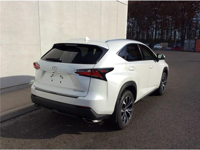 2016 Lexus NX 200t Base (Stk: p3313) in Welland - Image 3 of 27