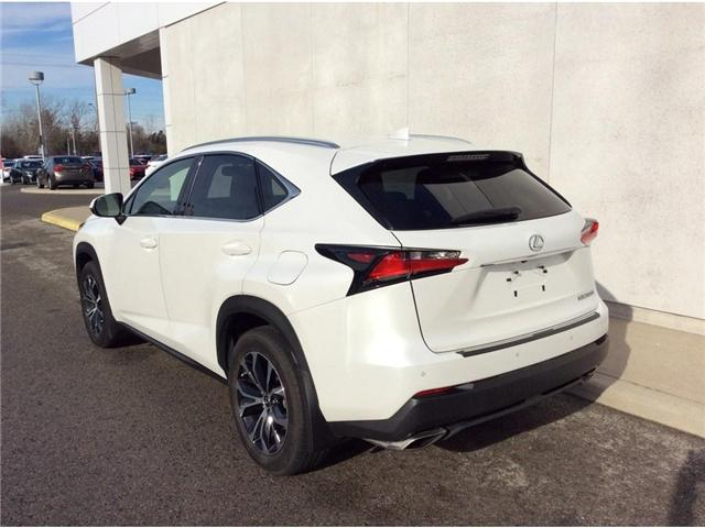 2016 Lexus NX 200t Base (Stk: p3313) in Welland - Image 4 of 27