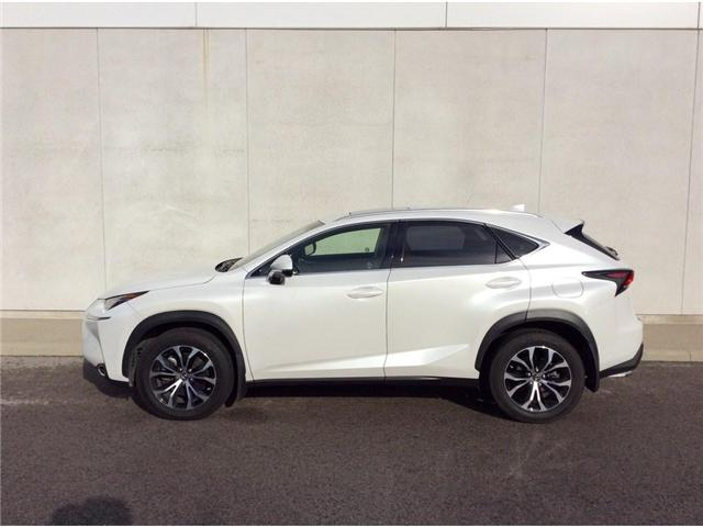 2016 Lexus NX 200t Base (Stk: p3313) in Welland - Image 7 of 27