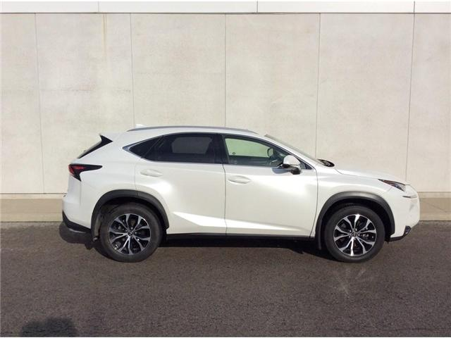 2016 Lexus NX 200t Base (Stk: p3313) in Welland - Image 8 of 27