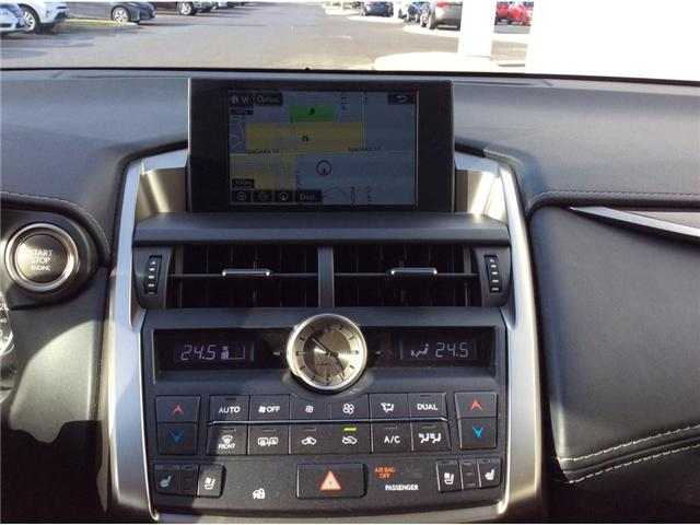 2016 Lexus NX 200t Base (Stk: p3313) in Welland - Image 13 of 27