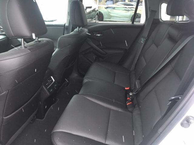 2018 Acura RDX Elite (Stk: 1801431) in Hamilton - Image 11 of 29