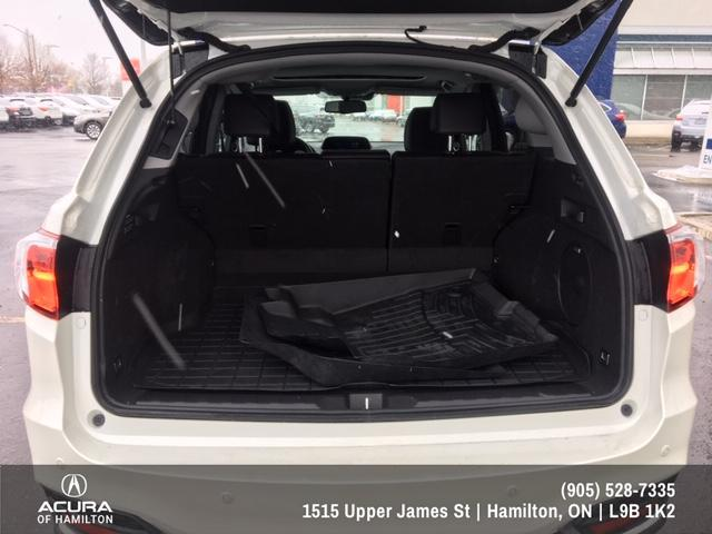 2018 Acura RDX Elite (Stk: 1801431) in Hamilton - Image 12 of 29