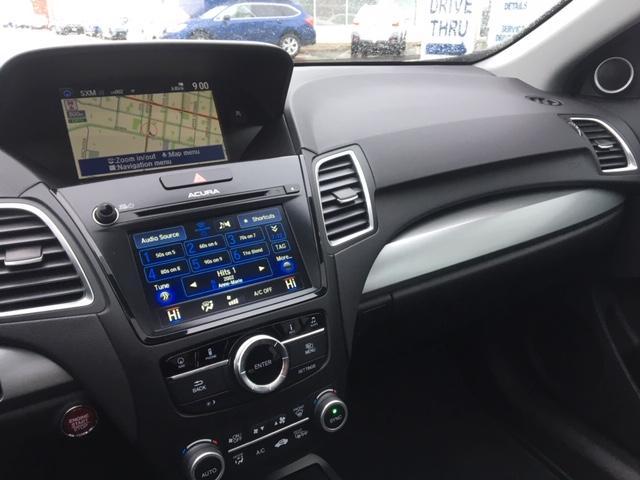 2018 Acura RDX Elite (Stk: 1801431) in Hamilton - Image 16 of 29