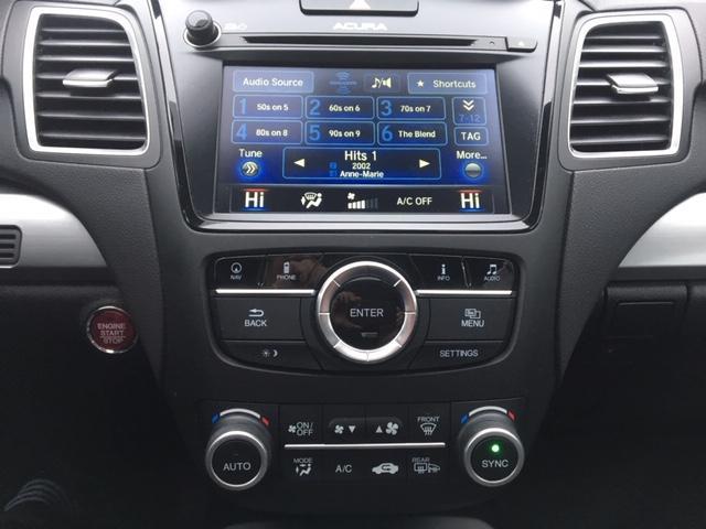 2018 Acura RDX Elite (Stk: 1801431) in Hamilton - Image 19 of 29
