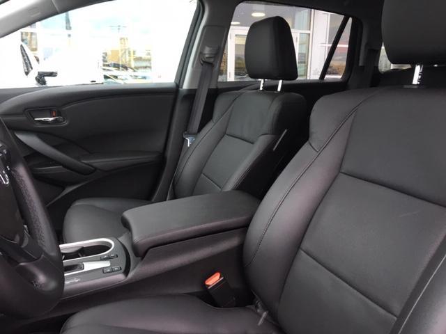 2018 Acura RDX Elite (Stk: 1801431) in Hamilton - Image 27 of 29