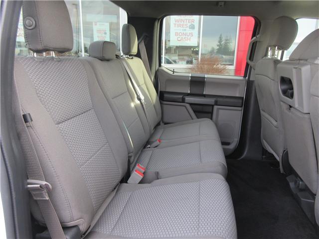 2018 Ford F-150 XLT (Stk: 8094) in Okotoks - Image 15 of 24