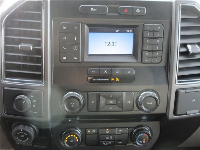 2018 Ford F-150 XLT (Stk: 8094) in Okotoks - Image 11 of 24