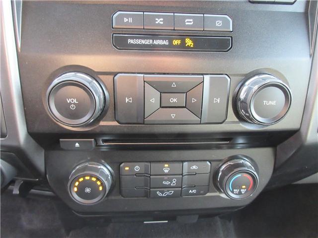 2018 Ford F-150 XLT (Stk: 8094) in Okotoks - Image 13 of 24